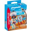 Playmobil Special Plus Indián Törzsfőnök 70062
