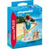 Playmobil Special Plus Paddlingező kutyával 9354