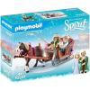 Playmobil Spirit Téli szánkózás 70397