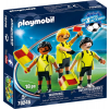 Playmobil Sports & Action Focibírók csapata 70246