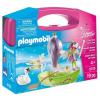 Playmobil Tündérhajó Hordozható szett (9105)
