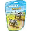 Playmobil Wild Life Varacskos disznók 6941