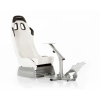 Playseat Evolution M White/Silver