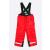 Playshoes - Gyerek snowboard nadrág 86-128 cm - piros