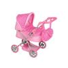 PlayTo Mély kocsi babáknak PlayTo Viola világos rózsaszín | Világos rózsaszín |