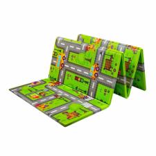 PlayTo Multifunkciós habszivacs játszószőnyeg PlayTo országút játszószőnyeg