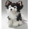 Plüss kutya - chihuahua 30 cm - plüss játékok