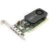 PNY NVIDIA NVS 510, 2GB GDDR3 (128 Bit), 4x miniDP, Low Profile