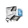 PNY P-72002535-M-KIT PNY SSD beépítő keret fekete /P-72002535-M-KIT/