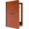 """PocketBook e-book tok -  ClassicBook 6"""" (Touch HD 3, Touch Lux 4, Basic Lux 2) Barna (HPUC-632-DB-F)"""