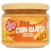 POCO LOCO sajtmártás edámi sajttal és jalapeno chili paprikával 300 g