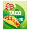 POCO LOCO taco fűszerkeverék 40 g
