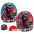 Pókember Spiderman, Pókember gyerek baseball sapka 52-54cm