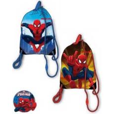Pókember Sporttáska tornazsák Spiderman, Pókember 37,5 cm