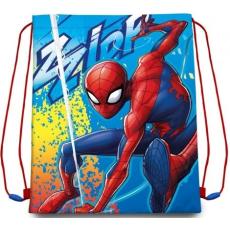 Pókember Sporttáska tornazsák Spiderman, Pókember 40 cm