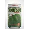 Pokka Soursop juice 0,3l