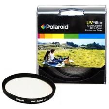 Polaroid Multicoated UV szűrő (62mm) objektív szűrő