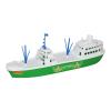 Polesie Victoria teherszállító játék hajó