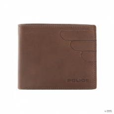 Police men Wallets PT268363-2_brown