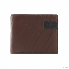 Police men Wallets PT328363-2_brown-black