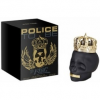 Police To Be the King EDT 75 ml