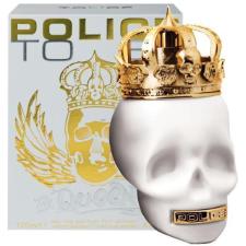 Police To Be The Queen EDP 75 ml parfüm és kölni