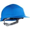 Polipropilén, uv-álló sisak, kék ,állítható