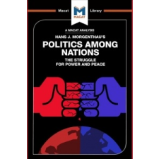 Politics Among Nations – Ramon Pacheco Pardo idegen nyelvű könyv