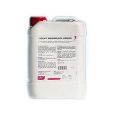 Polivit Aminoacidos Liquido folyékony kiegészítő takarmány - 5 l vitamin