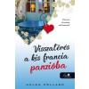 Pollard, Helen Visszatérés a kis francia panzióba