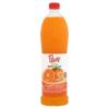 Pölöskei Jaffa vegyes gyümölcsszörp narancs ízzel cukorral és édesítőszerrel 1 l