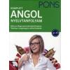 - Pons Komplett angol nyelvtanfolyam