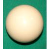Pool fehér golyó 57,2 mm PRO-CUP normál méretű Aramith