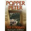 Popper Péter TŰZ A HEGYEN - IZRAELI NAPLÓ ÉS ELMÉLKEDÉSEK