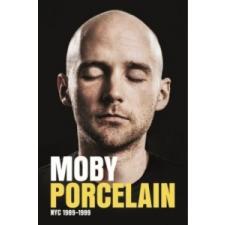 Porcelain idegen nyelvű könyv