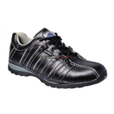 Portwest - FW33 Steelite? Arx védőcipő S1P HRO (FEKETE 44)