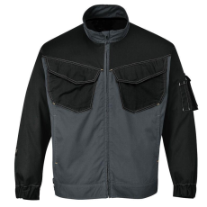 Portwest Portwest - KS10 Chrome kabát