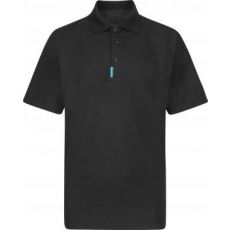Portwest T720 - WX3 pólóing - fekete