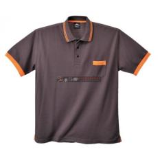 Portwest - TX20 Texo Contrast pólóing (SZÜRKE XL)