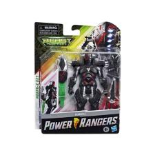 Power Rangers 15 cm figura ast játékfigura