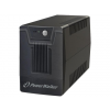 Power Walker UPS Line-Interactive 600VA 2x 230V PL OUT, RJ11/45 IN/OUT, USB