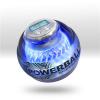 POWERBALL Supernova 250 Hz Görgős Labda (digitális fordulatszám mérővel)*