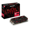 Powercolor RX 580 Red Dragon 8GB (AXRX580 8GBD5-3DHD/OC)