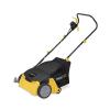 Powerplus sárga gyepszellőztető 2in1 1300W POWXG7512
