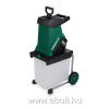 Powerplus zöld gallyaprító gép 2500W POW6451