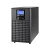 POWERWALK Power Walker UPS On-Line 3000VA, 4x IEC, USB/RS-232, LCD, Tower