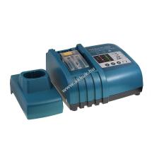 Powery Akkutöltő Makita JR180DWDE barkácsgép akkumulátor töltő