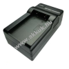 Powery Akkutöltő Samsung HMX-H320