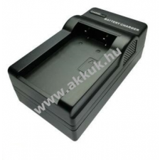 Powery Akkutöltő Samsung SMX-F40 videókamera akkumulátor töltő