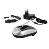 Powery Akkutöltő Sony típus NP-F930/B